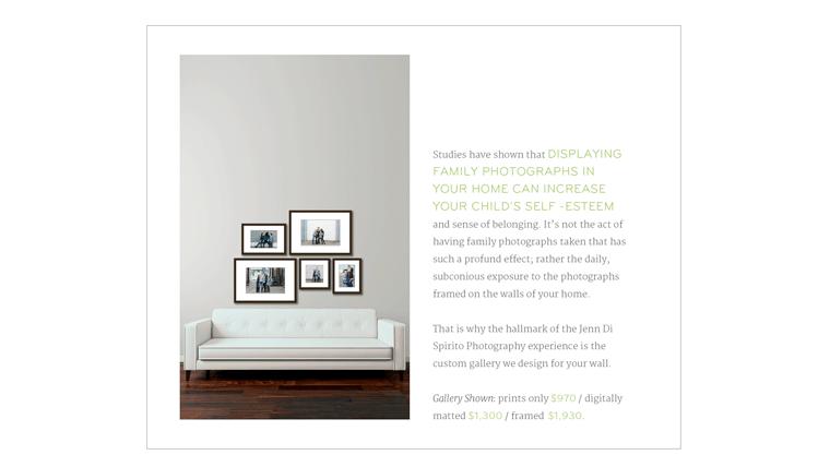 Print, Digitally Matted or Fully Framed?