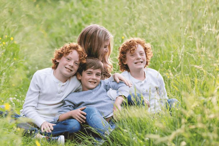 Improving the Parent-Child Bond